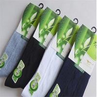 Anti-Bacterial  Anti-Slip For Diabetic men sock  free shipping hot sale best price  10pair/lot