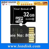32GB TF Memory card class 10 full capacity