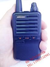 MINI TWO WAY RADIO BJ310 Walkie Talkie made in China   free shipping 2pcc/lot
