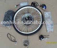 48v 1000w electric bike conversion kits with rear wheel, 48v 1000w e-bike conversion kits with rear wheel