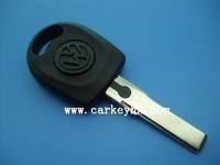 Good quality VW Passat transponder key shell cover