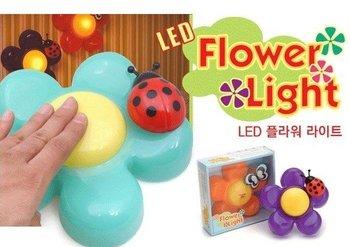 free shipping new 2014 fashion LED LIGHT South Korea swept the plum light ( clap lights) RU 818