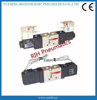 VF3230 5/2 way Terminal type  double coil Air solenoid valve G1/4'' facotry