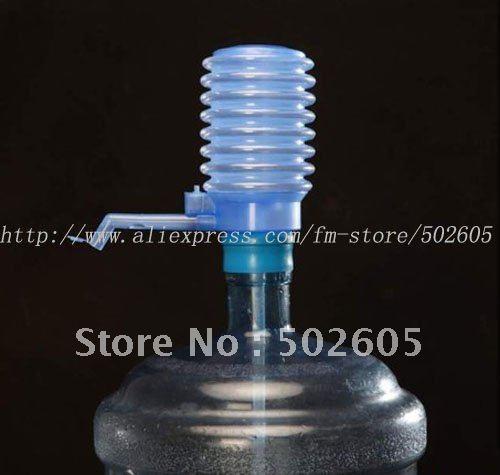 pompa-dell-acqua-potabile-plastica-manuale-pompa-acqua-rubinetto-accessori-distributore-di-acqua ...