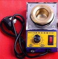 SLT-360 Solder Pot Titanium Alloy Soldering Melting Tin 38mm 100W 10754