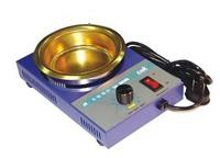GM150 Solder Pot Titanium Alloy Soldering Melting Tin 50mm 150W 10142