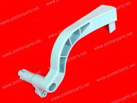 C7770-60015-1  Handle - Pinch arm (media) lever  for  the  HP  DesignJet  500 800 plotter parts