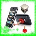 Free Shipping+20pcs/lot For iPlunger Plunger Sucker Stand for Cell Phone iPhone  iPod with retail packing