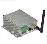 CCTV WiFi 2.4G Video Audio wireless web server NVS