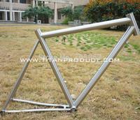 Grade 9 (3AL/2.5V) Titanium Road Frame