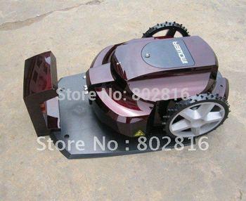 100m Virtual Wire/Grass cutter Robot