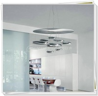 Dia.110cm Artemide Mercury Suspension Lamp by Ross Lovegrove Italy Milan Pendant Light +Free Shipping!