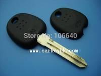 "Top quality Hyundai Elantra transponder key shell with ""M"" on the blade smart case"