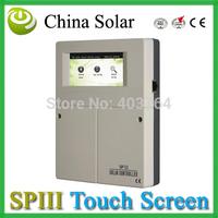 SPIII  Web-based ,Energy Saving admeasuring ,TFT display , solar water heating system controller ,free shipping