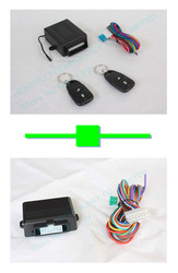 1 pcs keyless entry CL-289 with remote control lock/unlock + 1 pcs upgrade original remote with remote engine starter RI-S-B(China (Mainland))