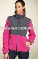 Brand style women 2014 Women's the north american women denali  Fleece  Jacket  jogging suits  Jackets,sport suit women Hoodies