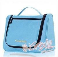 Free shiping Travel waterproof washing bag/Toilet/ Cosmetic bag