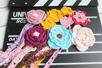 Baby Headband Crochet Pattern - Free Crochet Pattern