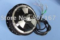 Free Shipping Brushless Mini Hub Motor 48V 350W for Front Wheel