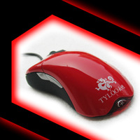 NEW ARRIVAL -TYLOO Edition  Microsoft IntelliMouse EXPLORER 3.0, Brand New MOD TYLOO Edition, Fast&Free Shipping,