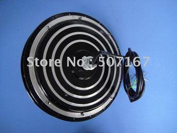 Free Shipping Brushless Hub Motor 48V 1000W for RearWheel