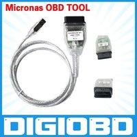 VW/SKODA odometer correction,PIN code read, EEPROM read/write Micronas by OBD TOOL/Micronas OBD TOOL (CDC32XX)