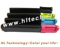 color Toner Cartridge compatible for Xerox C525A C2090FS BK/M/C/Y 4PCS/LOT