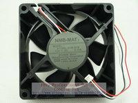 NMB 8025 3110RL-04W-S19 12V 0.1A Cooling Fan Free Shipping New Original
