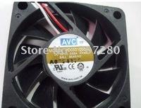 5cm DD05010B05U  5010 5V 0.35A Ball Bearing Fan,cooling Fan