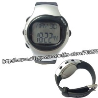 Wholesales! Calorie Counter Pulse Heart Rate watch Monitor Stop Watch 1pcs/lot free dropshipping! !