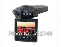 Car IR Night Vision Vehicle Video DVR Recorder Camera Freeshipping