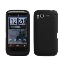 Free shipping 1pc silicone GEL Skin Case cover for HTC Desire S S510e G12 mobile phone