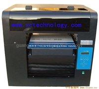 A3 format T-shirt printer/Ceramic tile flatbed printer