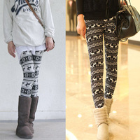 Hot sale Spring and Autumn imitation Cashmere  Women pants Ladies leggings Cheap price Drop shipping  Free shipping