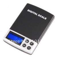 10pcs/lot 0.1g-1000g mini electronic 1kg/0.1g digital scale weight scale, portable pocket digital scale
