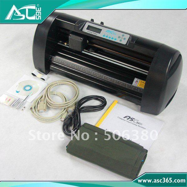 paper stencil cutter machine