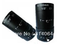 CCTV Lens /  Manual Vari-Focal 5-100 mm / Camera Lens / Lenses/ Manual Lens 5-100mm