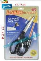 Free shipping 20pcs infrared light cut straight line Laser scissor