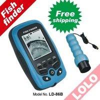 wholesale Portable Free Scan fishfinders fishfinder Fish Finder