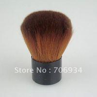 6pcs/lot Brow Nylon Make Up Brushes makeup Brush Mushroom-shaped brushes Foundation brush 511