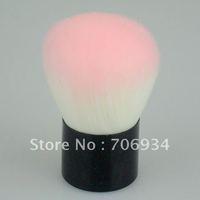 6pcs/lot Pink Nylon Make Up Brushes makeup Brush Mushroom-shaped brushes Foundation brush 511