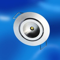 free shiping  cree 3w led ceiling light