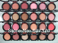 Free shipping New Sheertone Shimmer Blush in box (24 pcs / lot)
