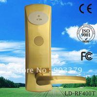 hotel lock LD-RF400T free 51% shipping cost