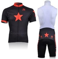 Free shipping retail and wholesale,2011 JOHNNY'S sling, strap  short-sleeved jersey, Cycling Wear