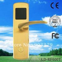 door sensor lock