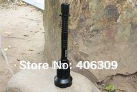 TrustFire X7 SST-50 5-mode flashlight(3*18650)+ Free Shipping