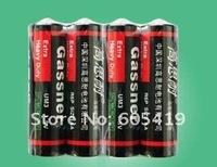 1800pcs/Lot, R6P AA UM3 1.5v carbon zinc battery, extra heavy duty 100% fresh