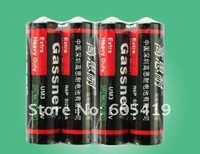 1800pcs/Lot, R6P AA UM3 1.5v carbon zinc battery, extra heavy duty 100% fresh