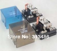 120A Power relay BIG SILVER CONTACTS 120A Actually !